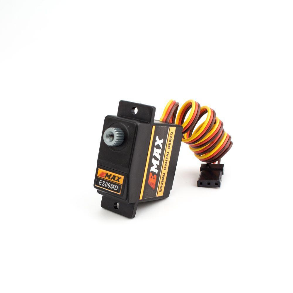 Сервопривод EMAX digital servo ES09MD микро 2,6 кг/0,08сек