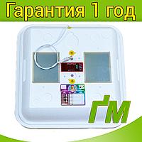 """Инкубатор """"Рябушка Smart"""" 70 Турбо (цифровой, механический), фото 1"""