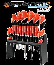 Набор отверток YATO (YT-25982)