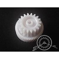 Шестерня для мясорубки MAGIO MG-263  3D-принтер