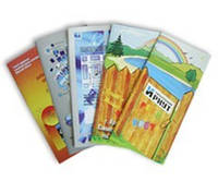 Изготовление и печать фирменных рекламных листовок и флаеров: формата А5, А6, А4, евроформата