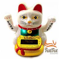 Кішка Манэки Неко махає лапою 10 см