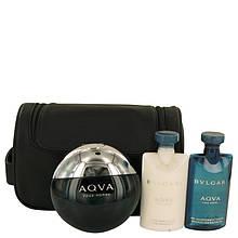 Подарочный набор Aqua Pour Homme от Bvlgari (для мужчин)