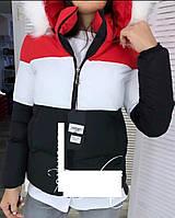 Куртка женская на синтепоне, фото 1