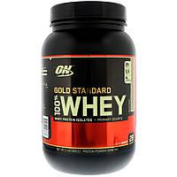 Сывороточный протеин (Gold Standard), Optimum Nutrition