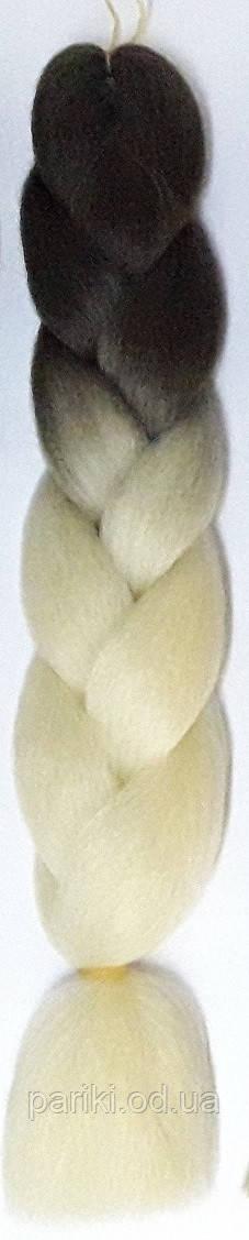 КАНЕКАЛОН  60 см. 100 гр. Омбре2   Jumbo braid