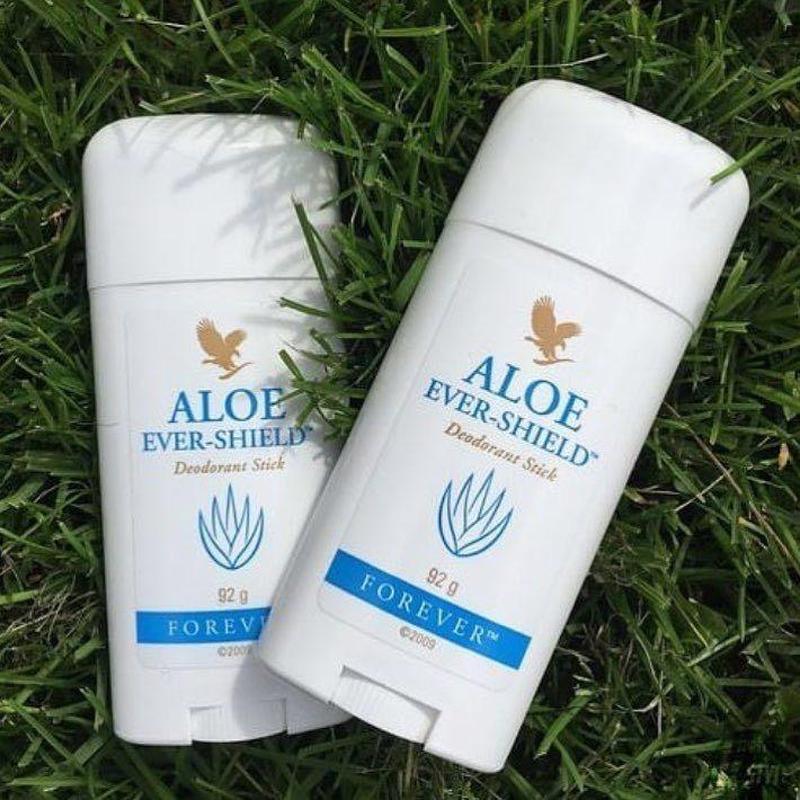 Алоэ Эвер-Шилд Твердый Дезодорант/Aloe Ever Shield Desodorant Stick