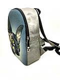 Текстильний рюкзак СФІНКС 4, фото 2
