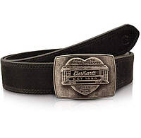 Ремень кожаный Carhartt Journeyman Belt