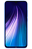 "Xiaomi Redmi Note 8 4/64 Gb Neptune Blue, 6.3"", Snapdragon 665, 3G, 4G (Global), фото 2"