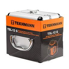 Лазерный уровень Tekhmann TSL-12 G, фото 3