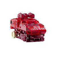 Машинка-Трансформер Screechers Wild! L 2 Манкиренч EU683122