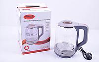 Электрический чайник Wimpex WX 2529!!!