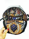 Текстильный рюкзак КЕЛЬТСКАЯ кошка, фото 5
