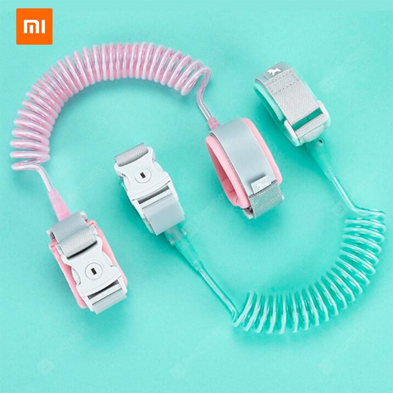 Безопасный регулируемый браслет для детей и малышей с защитой от потери Xiaomi MiJia (2 м)