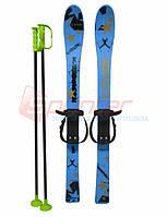 Набор лыжный детский 90 см, фото 1