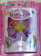 Игрушка - браслет для девочек Пони. Twisty Petz Twisty ZOO Pony