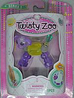 Игрушка - браслет для девочек Собака. Twisty Petz Twisty ZOO Dog