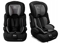 Автокресло Kinderkraft Comfort UP 9-36 кг  черный