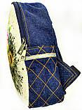 Детский рюкзак ЕЖИК, фото 2