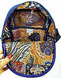 Детский рюкзак ЕЖИК, фото 3