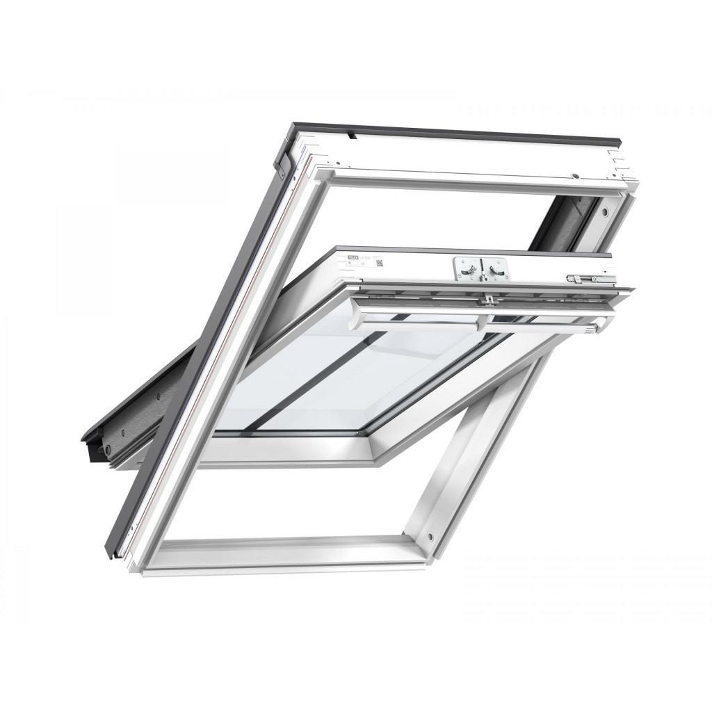 Мансардное окно Velux Премиум GGL 2066 MK10 78х160 см