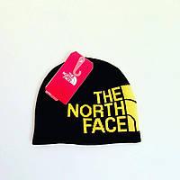 Шапка зимняя The North Face ОРИГИНАЛ, НА ЛЮБУЮ ГОЛОВУ