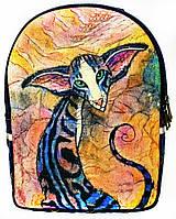 Детский рюкзак ОРИЕНТАЛ, фото 1