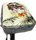Дитячий рюкза СОВА, фото 5