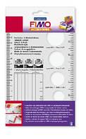 Приспособление для смешивания глины FIMO, Тип: Аксессуары FIMO, Размер: 20х12 см, (УТ0006775)