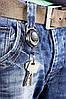 Рулетка для ключей с фонариком  DURABLE, фото 7