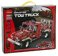 "Конструктор Decool 3327 ""Tow Truck"" (аналог Lego Technic), 680 дет."