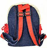 Дитячий рюкзак свинка Пепа, фото 6