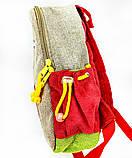 Дитячий рюкзак свинка Пепа, фото 7