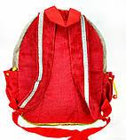 Дитячий рюкзак свинка Пепа, фото 8
