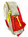 Дитячий рюкзак свинка Пепа, фото 9