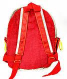 Дитячий рюкзак свинка Пепа, фото 10