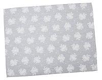 Салфетка-подкладка под тарелку новогодняя тканевая 34 х 44 см