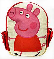 Детский рюкзак свинка Пепа, фото 1