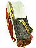 Детский рюкзак Мамонтенок 2, фото 2