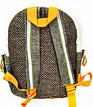 Детский рюкзак Мамонтенок 2, фото 3