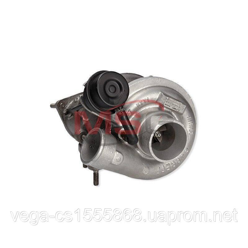 Турбина Турбокомпрессор Ssangyong Musso, Ssangyong Rexton A6620903280