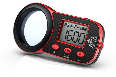 Оптический тахометр SkyRC Helicopter Optical Tachometer для р/у вертолетов (SK-500010), фото 2