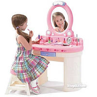 Детский туалетный столик Step2 Fantasy Vanity