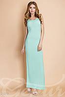 Платье-майка в рубчик Gepur 21270, фото 1
