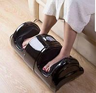 Домашний массажер для ног Foot Massager, черного цвета