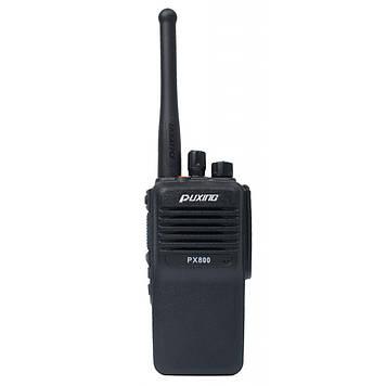 Портативная рация Puxing PX-800 136-174 1800 mah IP67 (PX-800_VHF)