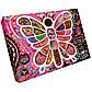 """Набір креативної творчості """"Charming Butterfly"""" бисер, фото 2"""