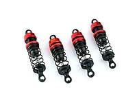 Амортизаторы LC Racing 1/14 4шт для EMB-1, EMB-SC, EMB-WRC (LC-6073)