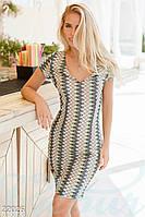 Облегающее летнее платье Gepur 22026, фото 1
